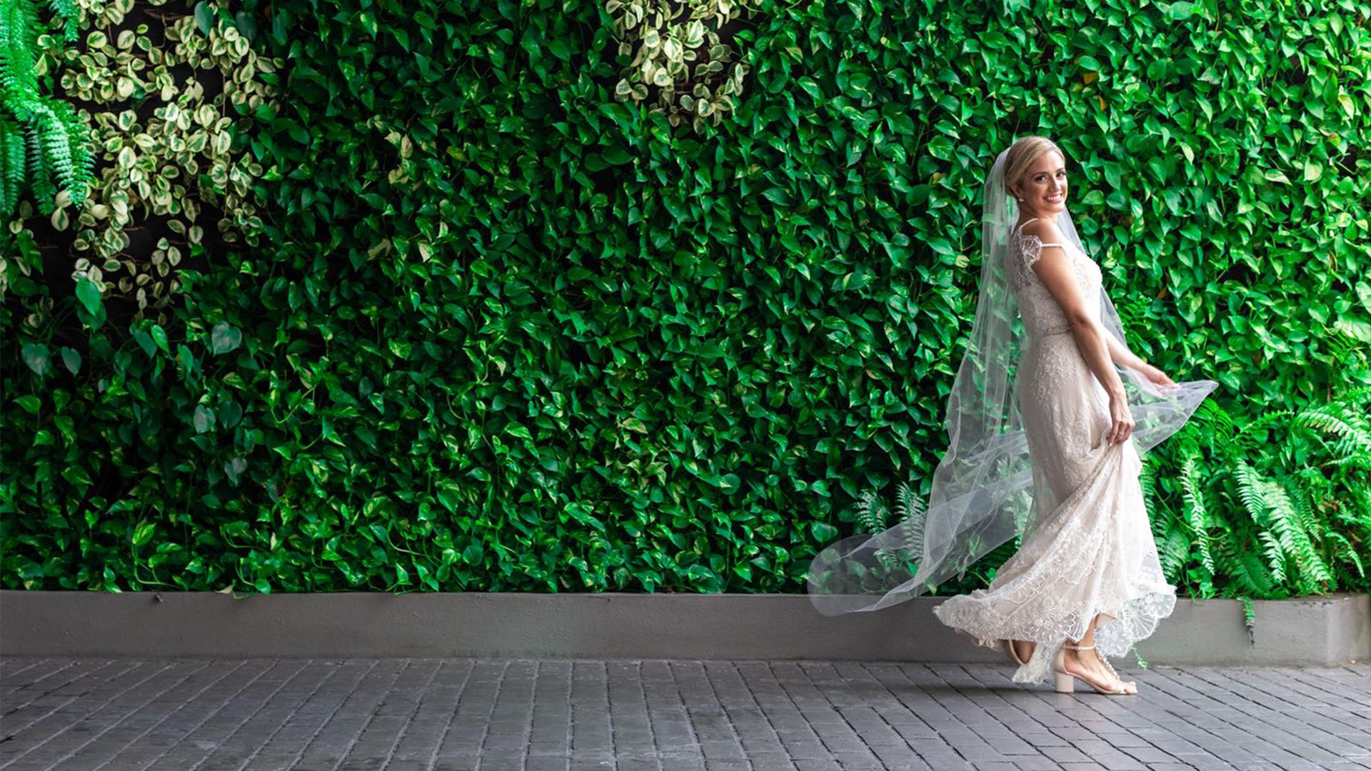 Madeline Valentine | Puerto Rico Destination Wedding Planner